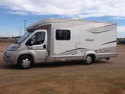 2014 Winnebago Itaska Viva 11,000 miles, excellent condition