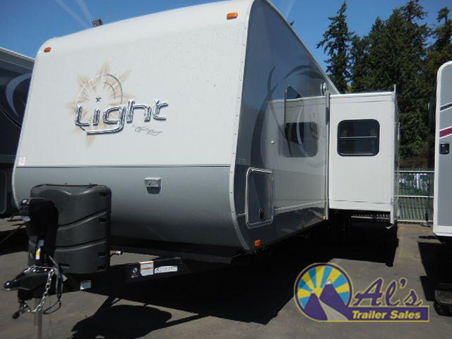 2013 Open Range Rv Open Range RV 316RLS
