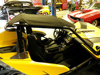 Other Makes : SLINGSHOT POLARIS 2015 slingshot 3 wheeler motorcycle custom classic street hot rod trade rat