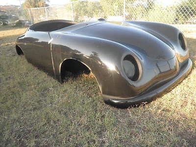 Porsche : 356 porsche 356a speedster 356