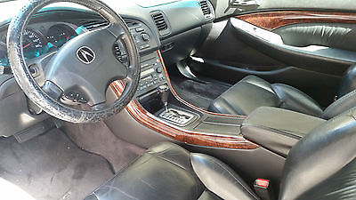Acura : CL Base Coupe 2-Door Acura 3.2 CL 2003