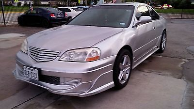 Acura : CL Type-S Coupe 2-Door 2001 acura cl type s coupe 2 door 3.2 l 65 468 miles clean carfax