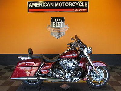 Harley-Davidson : Other - FLHRSE 2013 harley davidson screamin eagle road king flhrse