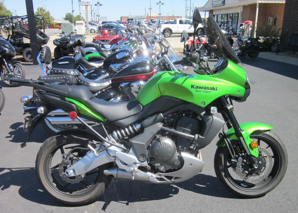 Manassas Honda Kawasaki