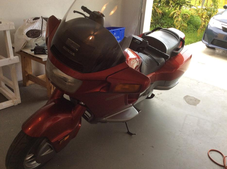 Honda Dealers In Kansas >> 1990 Venture Royale Motorcycles for sale