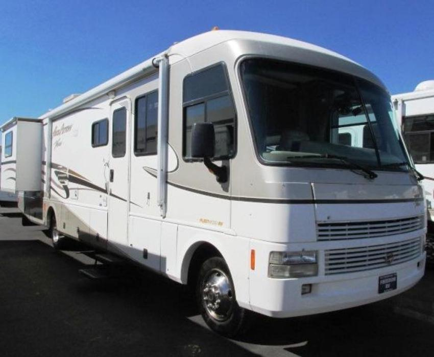Rv Dealers Everett >> Pace Arrow Vision 36b RVs for sale