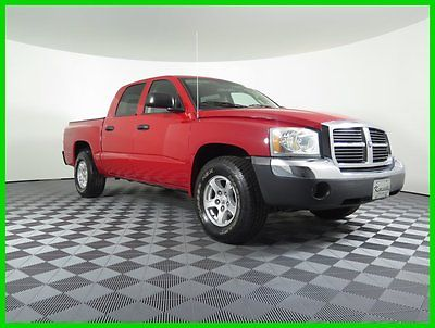 2005 dodge dakota quad cab cars for sale. Black Bedroom Furniture Sets. Home Design Ideas