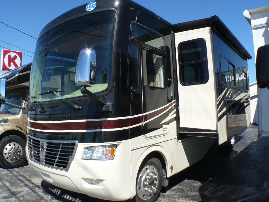 2004 Holiday Rambler Admiral 34sbd Rvs For Sale