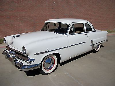 ford customline cars for sale 1953 ford engine specs 1953 ford club coupe wiring #14