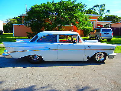 Chevrolet Bel Air Cars For Sale In Miami Florida