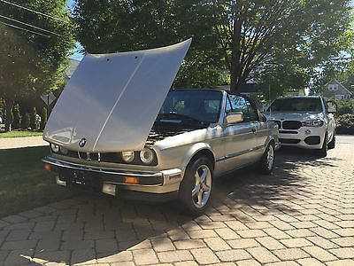Bmw I Convertible Cars For Sale - Bmw 325i 2 door