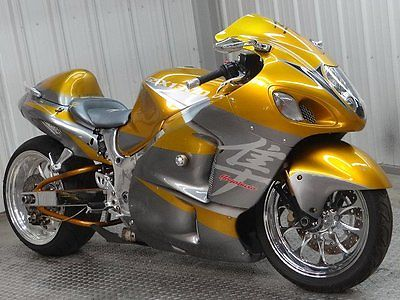 Busa Front Fender Motorcycles for sale