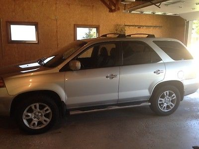 Acura : MDX 2005 acura mdx fully maintained and in wonderful condition inside and out