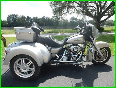 Trike Cover Harley-Davidson FLHXXX Street Glide Trike REALLY HEAVY DUTY