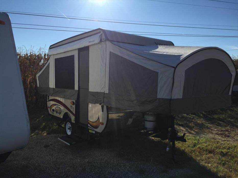 2014 Viking Epic 2107