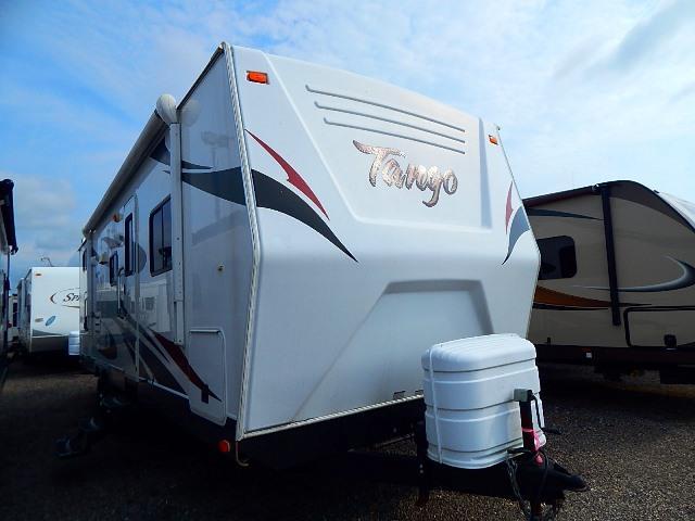 2012 Pacific Coachworks Tango 28RLS