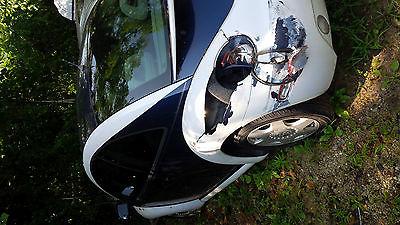 Volkswagen : Beetle-New GLS For Parts/Rebuild: 1999 VW New Beetle TDI
