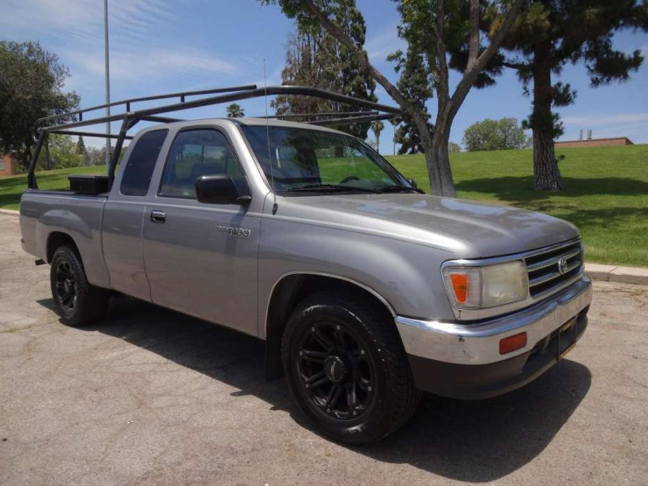 Toyota T100 cars for sale