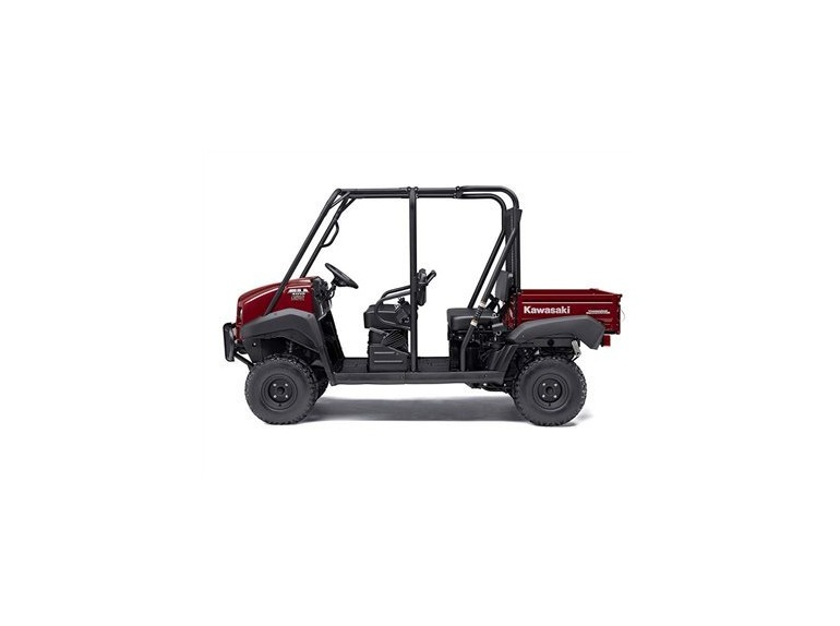 kawasaki mule 4010 trans4x4 motorcycles for sale in prescott valley arizona. Black Bedroom Furniture Sets. Home Design Ideas