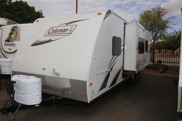 2016 Coleman Coleman CTS15BH