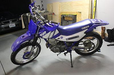 Yamaha : XT Yamaha XT 225