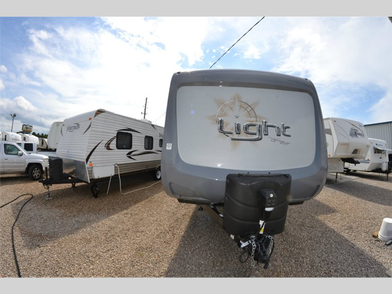 2016 Highland Ridge Rv Open Range Light LT308BHS