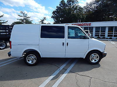 chevrolet astro cargo van virginia cars for sale. Black Bedroom Furniture Sets. Home Design Ideas