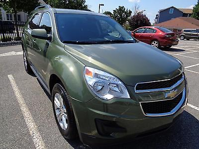 Chevrolet : Equinox LT AWD 2015 chevrolet equinox lt mint condition just like new
