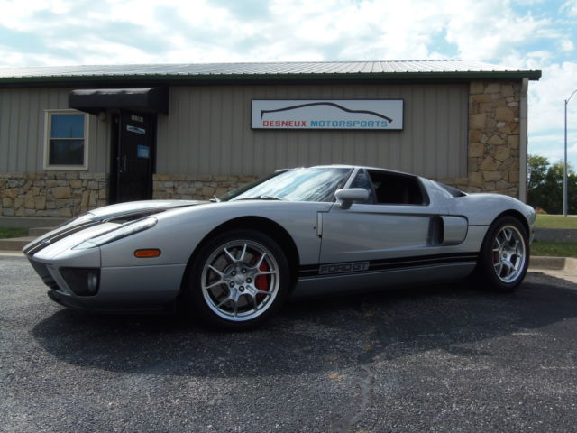 Ford : Ford GT 2dr Cpe FORD FORD GT GT 40 GT40