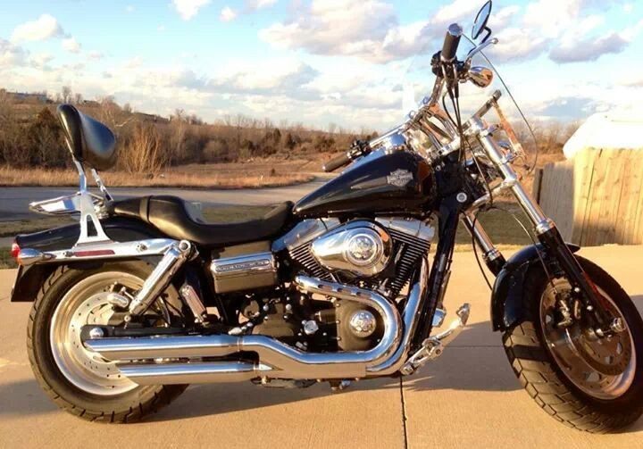 2003 Harley-Davidson Softail DEUCE