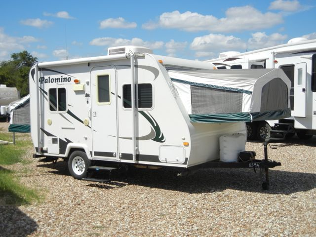Palomino Stampede 17 Rvs For Sale