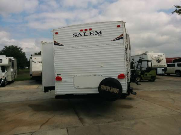 2011 Forest River R Pod Rvs For Sale