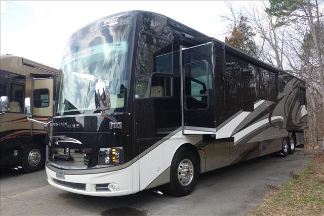 Newmar Kountry Aire 40 Rvs For Sale