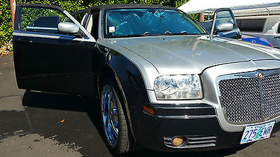Chrysler : 300 Series 4 door Limousine, Low Miles, Well kept, Money Maker,