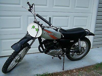 Madison : 125 2 stroke dirt bike for sale near me