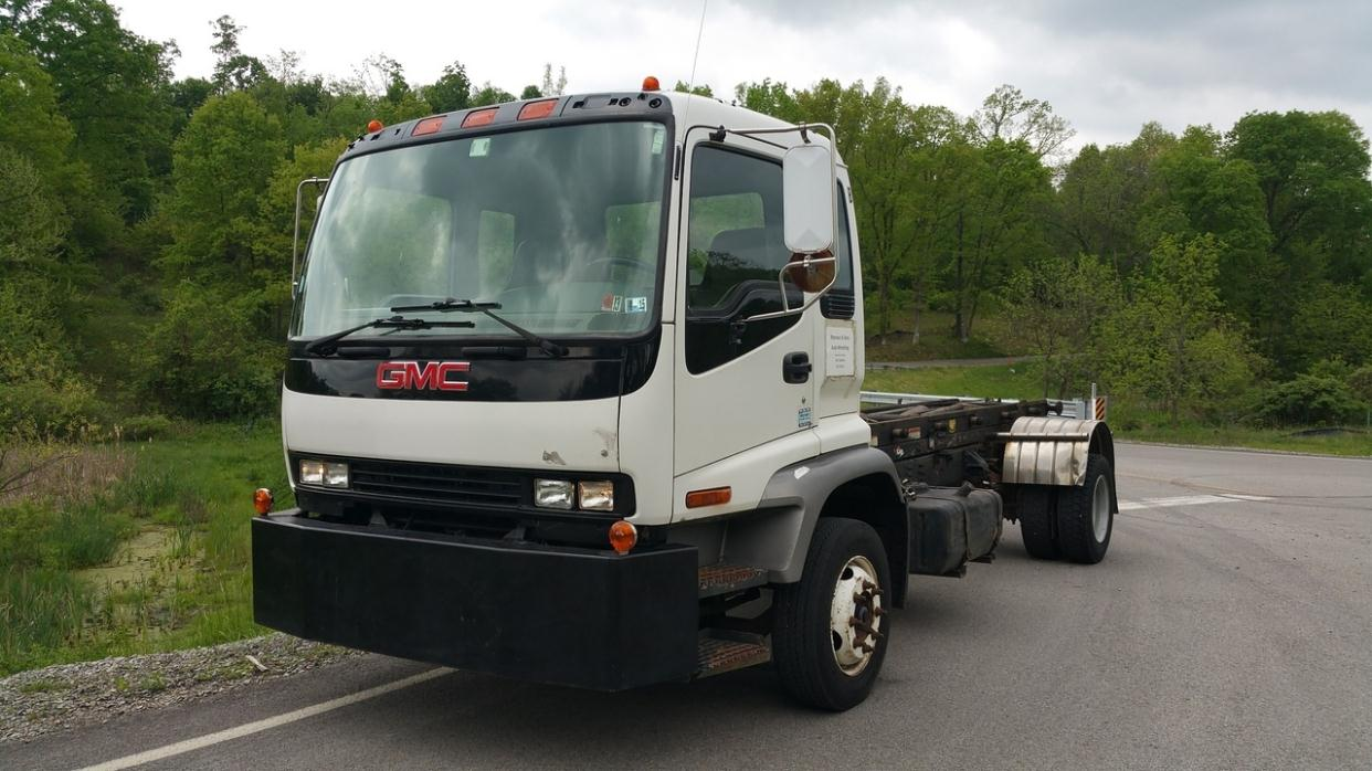 Gmc T6500 Cars for sale