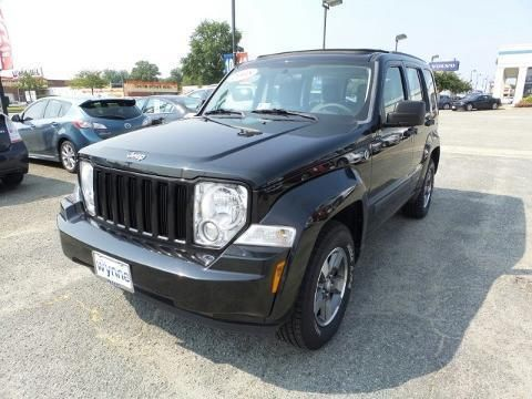 jeep liberty west virginia cars for sale. Black Bedroom Furniture Sets. Home Design Ideas