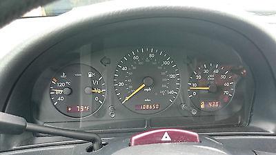 Mercedes-Benz : M-Class ML500 2002 ml 500