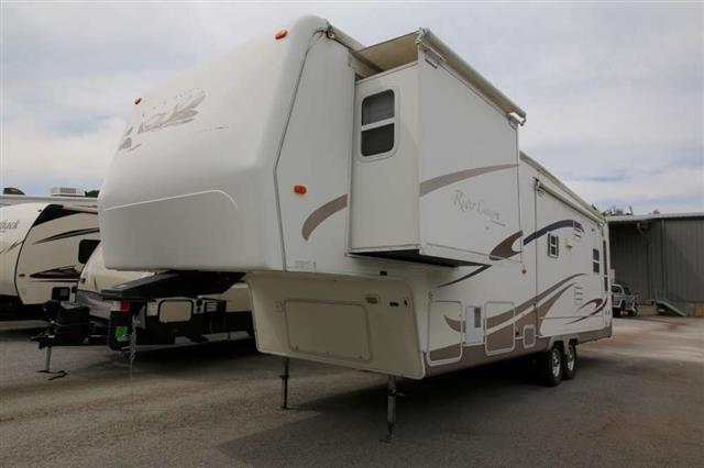 2004 Travel Supreme River Canyon 34RLTSO
