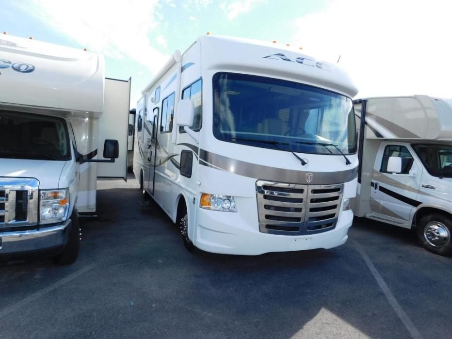 Thor Motor Coach Rvs For Sale In Indianapolis, Indiana