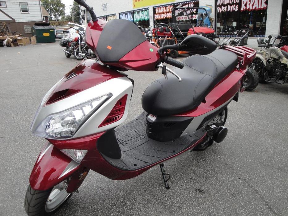 Mopeds For Sale Las Vegas >> 2007 Roketa Motorcycles for sale