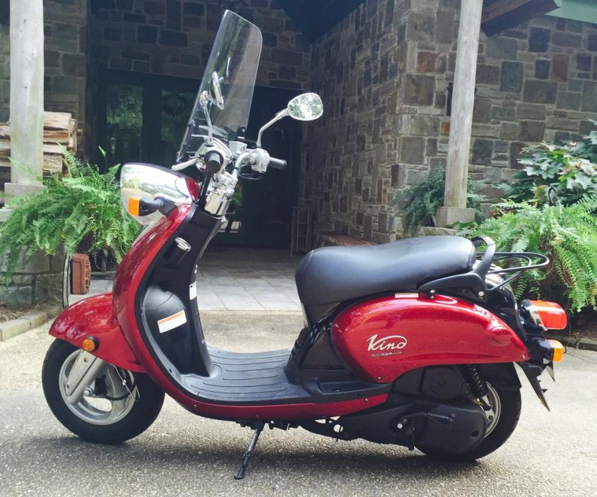 2006 yamaha vino 125 motorcycles for sale in chelsea alabama. Black Bedroom Furniture Sets. Home Design Ideas