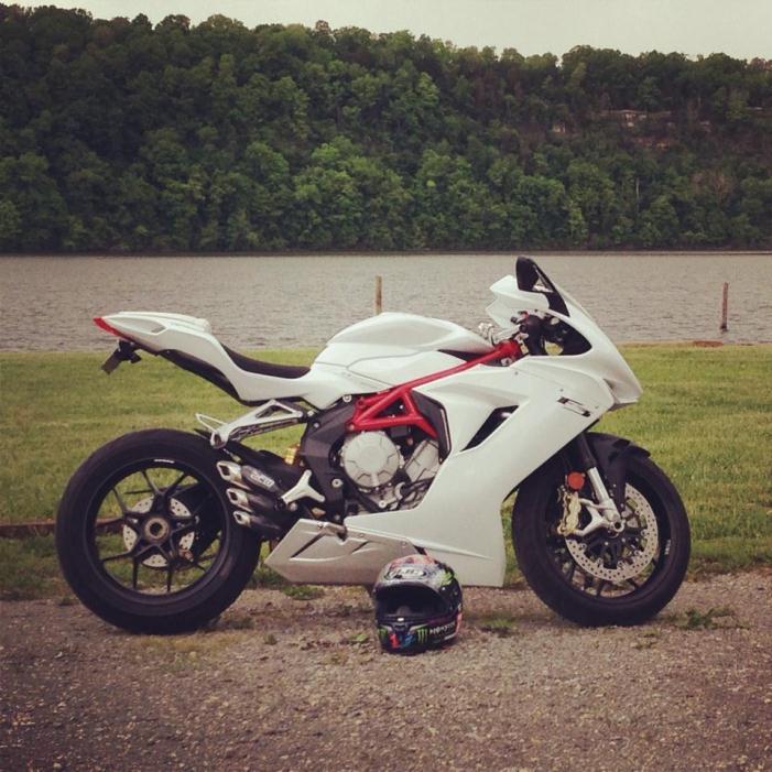 2000 Ducati Monster 900