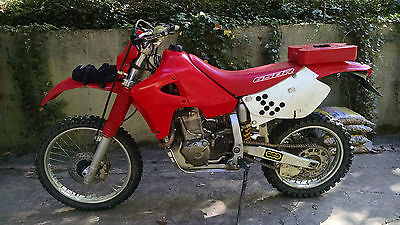 Dualsport Honda Xr Motorcycles for sale on