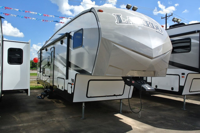 Keystone Laredo Rvs For Sale In Cleveland, Texas