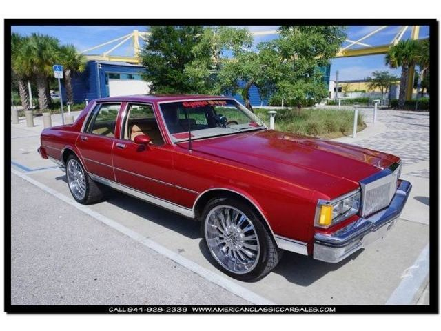 1985 chevy caprice cars for sale smartmotorguide com