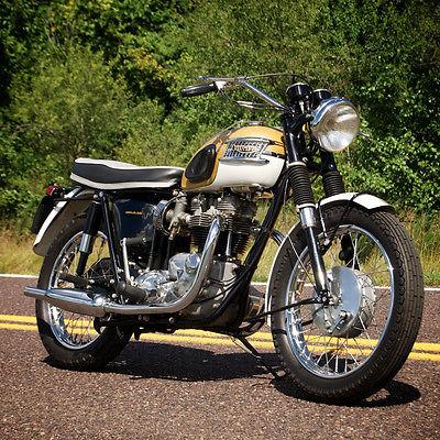 Triumph : Bonneville 1964 triumph bonneville rs 650 cc twin fully restored show quality motorcycle
