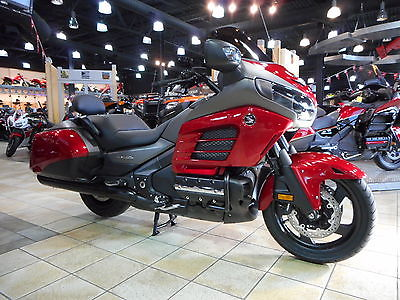 honda goldwing f6b deluxe motorcycles for sale. Black Bedroom Furniture Sets. Home Design Ideas