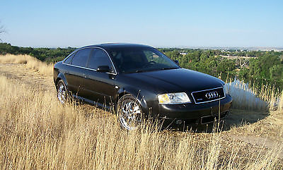 2000 audi a6 quattro cars for sale for 2000 audi a6 window regulator