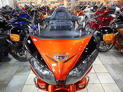 Honda : Gold Wing NEW 2015